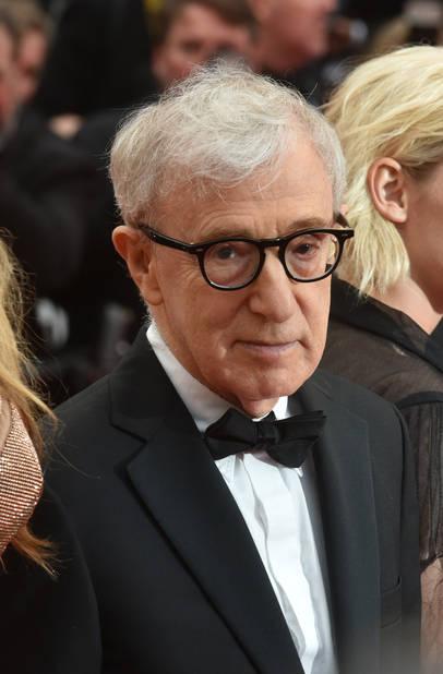 Au festival de Cannes.