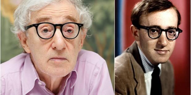 Interview : en plein tournage de son film à New York, Woody Allen se raconte entre confidences et humour - La DH