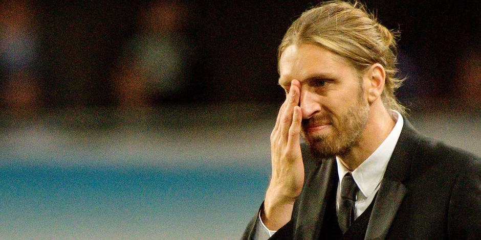 PSG - LDC : Hein Vanhaezebrouck nommé entraîneur d'Anderlecht