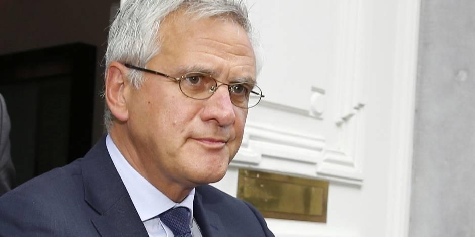 La Belgique porte plainte contre Ryanair — Annulations de vols