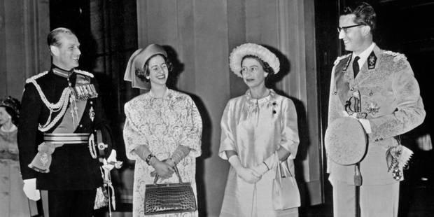 Plus de 3.000 clichés de la famille royale belge mis aux enchères - La DH