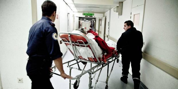 Un patient sur cinq boit trop d'alcool - La DH