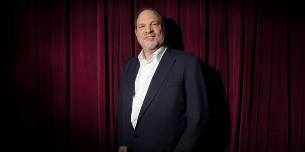 Le producteur Harvey Weinstein suspendu des Bafta, les récompenses du cinéma britannique - La DH