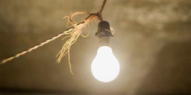 Le prix de l'électricité en hausse en Belgique, mais en baisse chez nos voisins - La DH