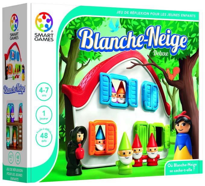 Jouets premier âge :  Blanche Neige - Smart