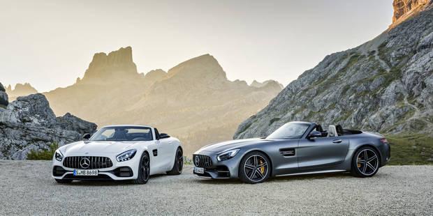 La France va taxer les véhicules de luxe - La DH