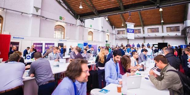 Réalité virtuelle et codage au menu de la Brussels Digital Week - La DH