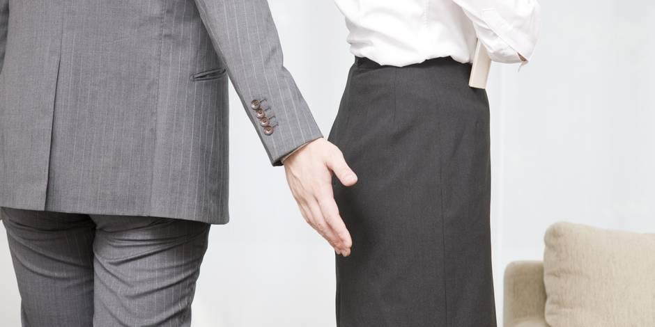 Cinq témoignages édifiants qui racontent l'ampleur frappante du harcèlement sexuel au travail - La DH