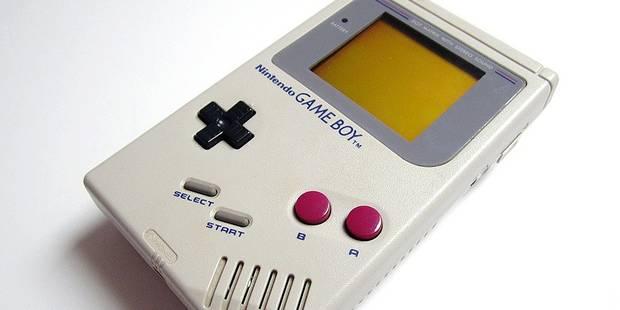 Le (vrai) Game Boy va renaître de ses cendres