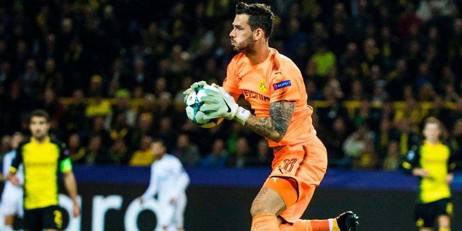 Bürki prolonge au Borussia Dortmund — Officiel
