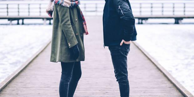 Beaucoup de couples séparés en ont rêvé : voici l'appli smartphone pour faciliter la communication entre parents - La DH