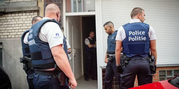 Bruxelles: Le sentiment d'insécurité en hausse dans la zone Nord - La DH