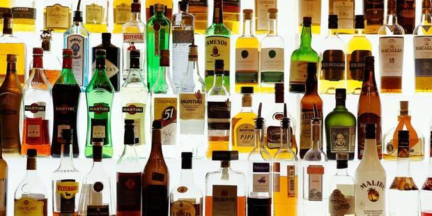 356 millions de recettes en moins: le fiasco du tax shift sur la vente d'alcool - La DH