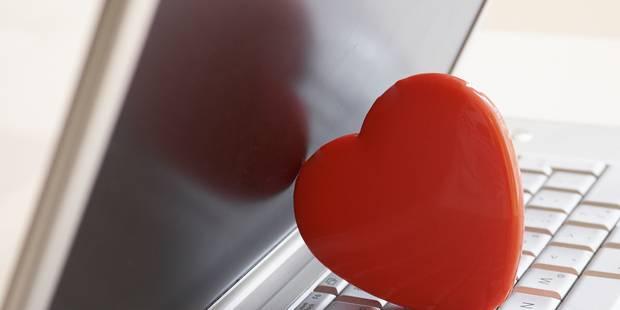 Utilisateurs identifiés et localisés, vol de données personnelles: les failles de sécurité des applications de rencontre...