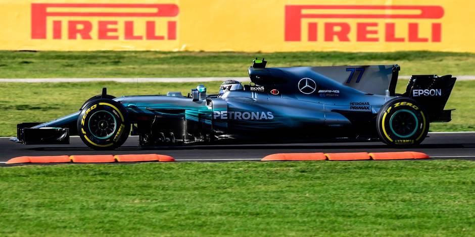 Grand Prix du Mexique : Fernando Alonso pénalisé sur la grille