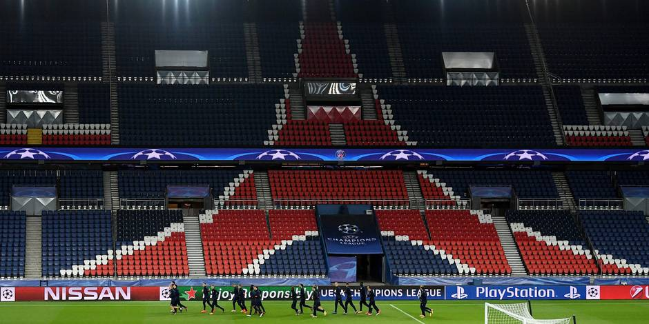 Youth League : première défaite pour le PSG