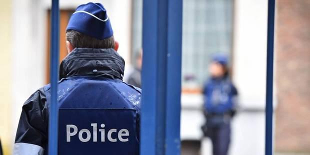 Un mort et un blessé grave dans un accident à Louveigné - La DH