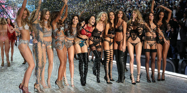 """Découvrez le nouveau """"Fantasy Bra"""" de Victoria's Secret - La DH"""