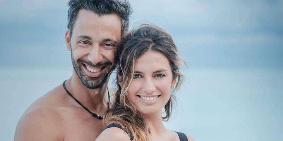 Laetita Milot est enceinte de son premier enfant ! (photos) — Heureuse nouvelle