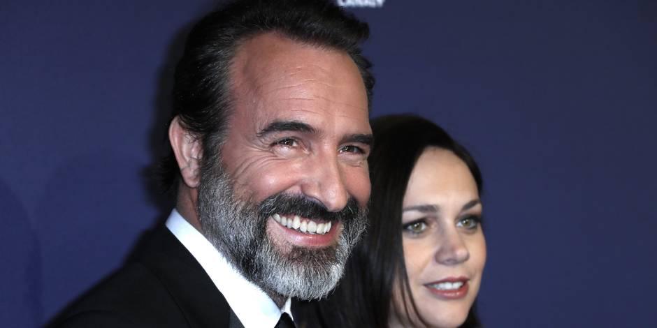 Jean Dujardin bientôt dans une série réalisée par Luc Besson pour ABC