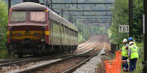 E420 Charleroi-Somzée: Ecolo veut garder la N5 et créer un RER - La DH