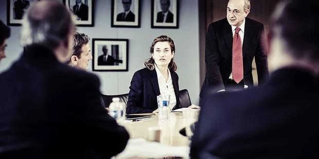 """""""Les entreprises dirigées par des femmes fonctionnent mieux"""" - La DH"""