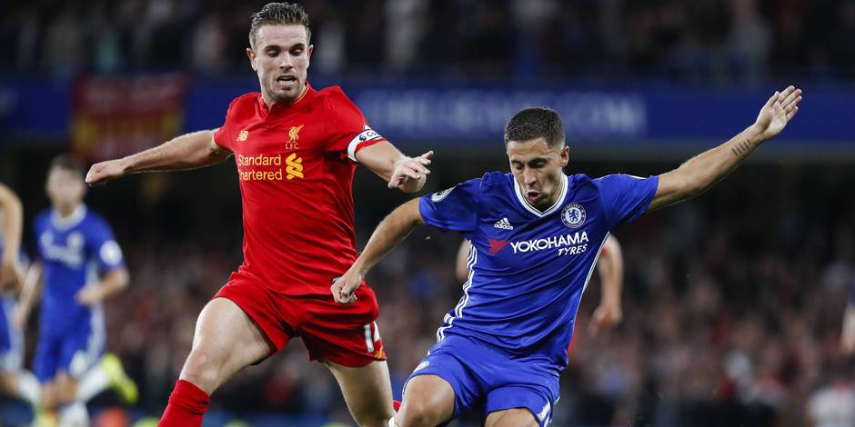 Chelsea et Liverpool se neutralisent — Premier League