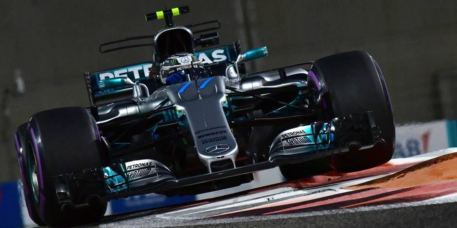 F1 - Hamilton :