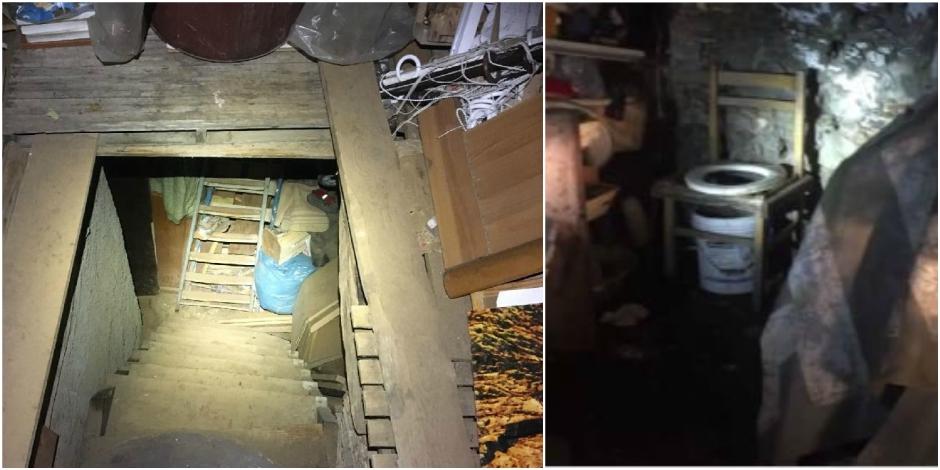 Une femme séquestrée et violée dans une cave durant dix ans — Italie