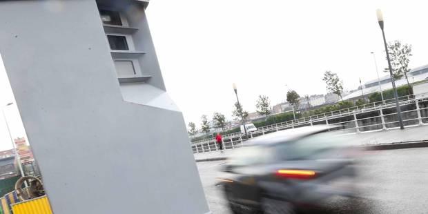 Anseroeul : Il roulait à 92 km/h au lieu de 50 - La DH