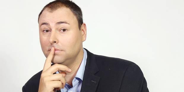 Le CSA enquête sur Benjamin Maréchal, le poil à gratter de la RTBF - La DH