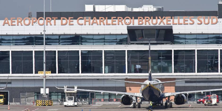 En Belgique, un bagagiste de l'aéroport de Charleroi arrêté pour terrorisme