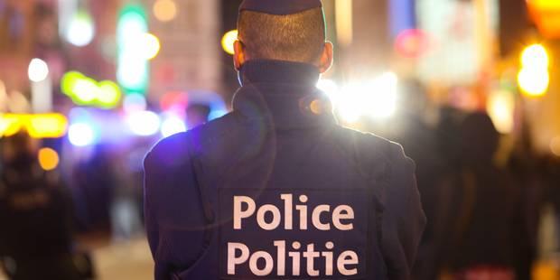 Disparition à Uccle : Firdaous était en relation avec la soeur du terroriste mort à Verviers - La DH