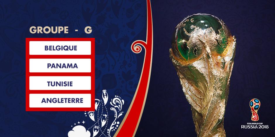 Mondial 2018:
