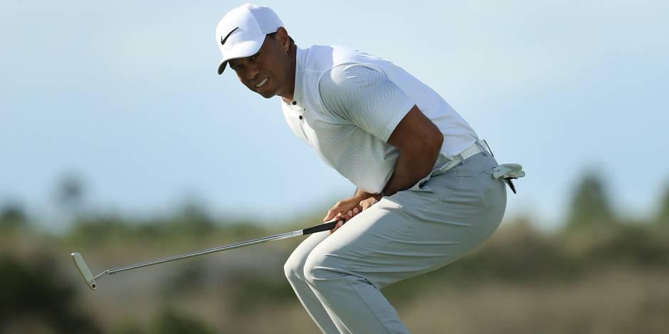 Tiger Woods, pour une énième renaissance — Golf