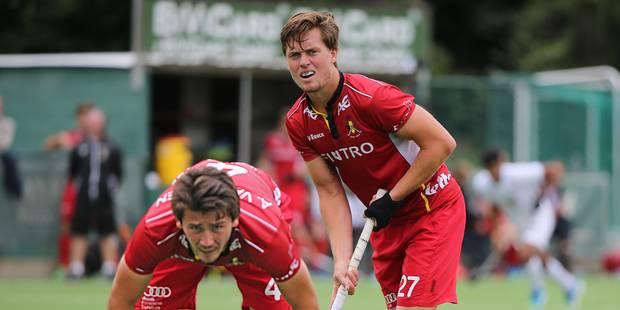 Finale de la World League de hockey: les Belges battent les champions olympiques - La DH