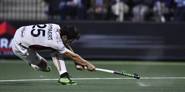 Finale de la World League de hockey: les Belges, champions invaincus de... la phase de poule - La DH