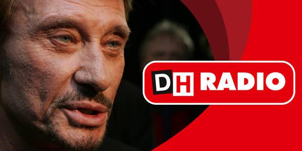 DH Radio raconte Johnny Hallyday en 10 capsules vidéos ! - La DH