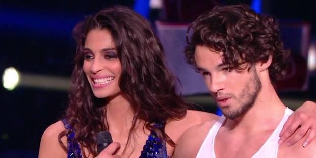 Anthony Colette amoureux de Tatiana Silva ? Le danseur répond aux rumeurs - La DH