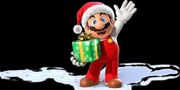 Quels jeux sous votre sapin de Noël ? La DH vous répond - La DH