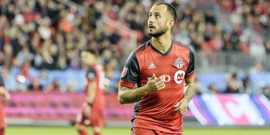 Vazquez offre un premier titre à Toronto