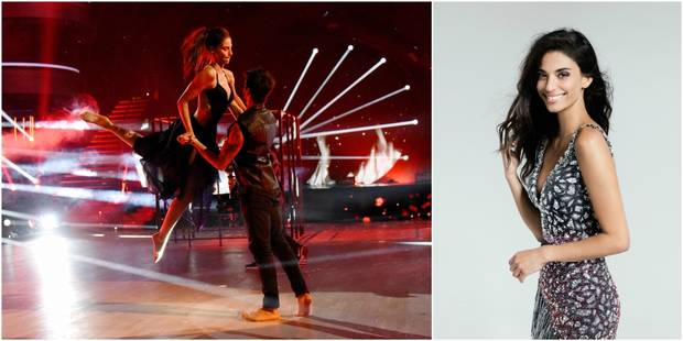 Tatiana Silva en finale de Danse avec les stars! (VIDEOS) - La DH