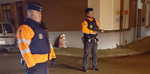 234 personnes contrôlées par la zone de police des Hauts-Pays - La DH