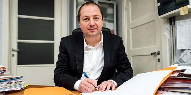 """Pascal Baurain : """"Le PS appauvrit les personnes précarisées"""" - La DH"""