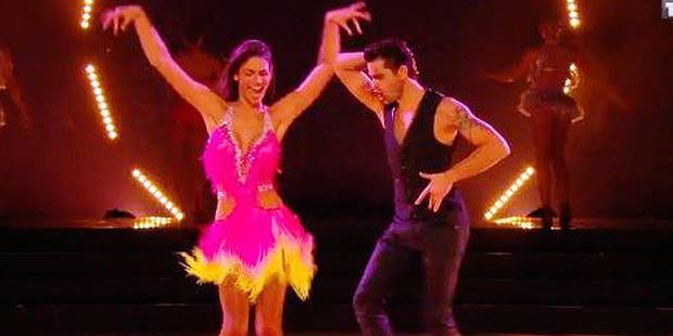 Tatiana Silva éliminée de Danse avec les Stars: Retour sur les 5 moments clés de son parcours - La DH