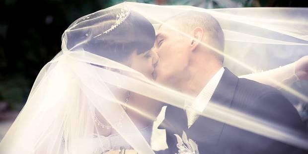 On se marie en moyenne à 31 ans et on divorce à 43 ans - La DH