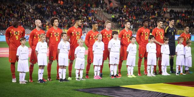 Pas de match Belgique-Maroc au mois de mars par crainte d'incidents - La DH