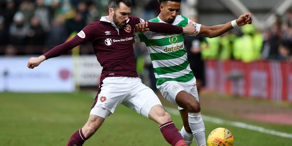 Le Celtic de Boyata perd après 69 matchs sans défaite en Écosse