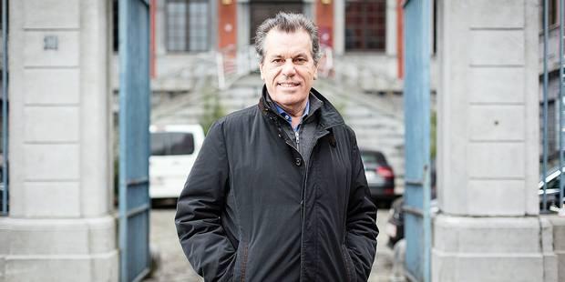 Michel Firket : pour l'amour de Liège ! - La DH