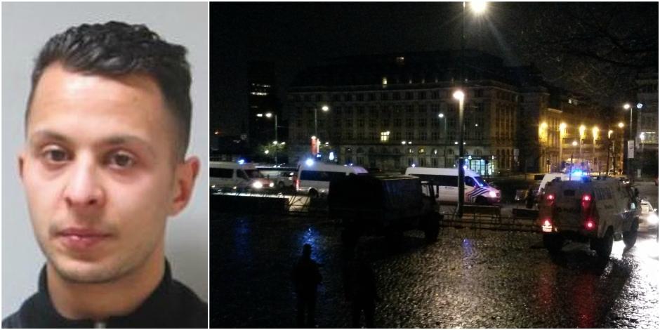 Belgique: Le procès de Salah Abdeslam reporté au 5 février 2018